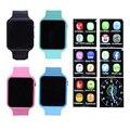 V7K smart watch дети часы с камерой GPS/SOS Вызова Расположение DevicerTracker smartwatch для Kid Safe Anti-Потерянный Монитор L3FE