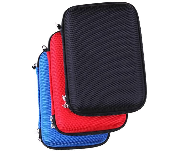 GUANHE dragkedja väska skydd för 2,5
