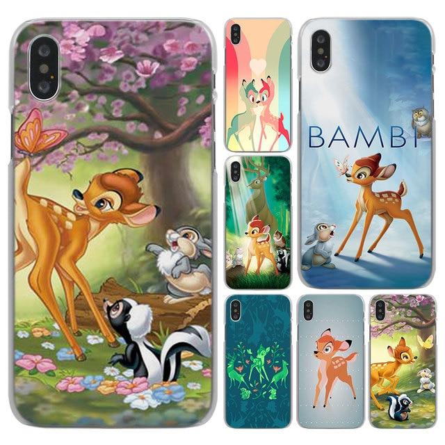 bambi iphone 8 plus case