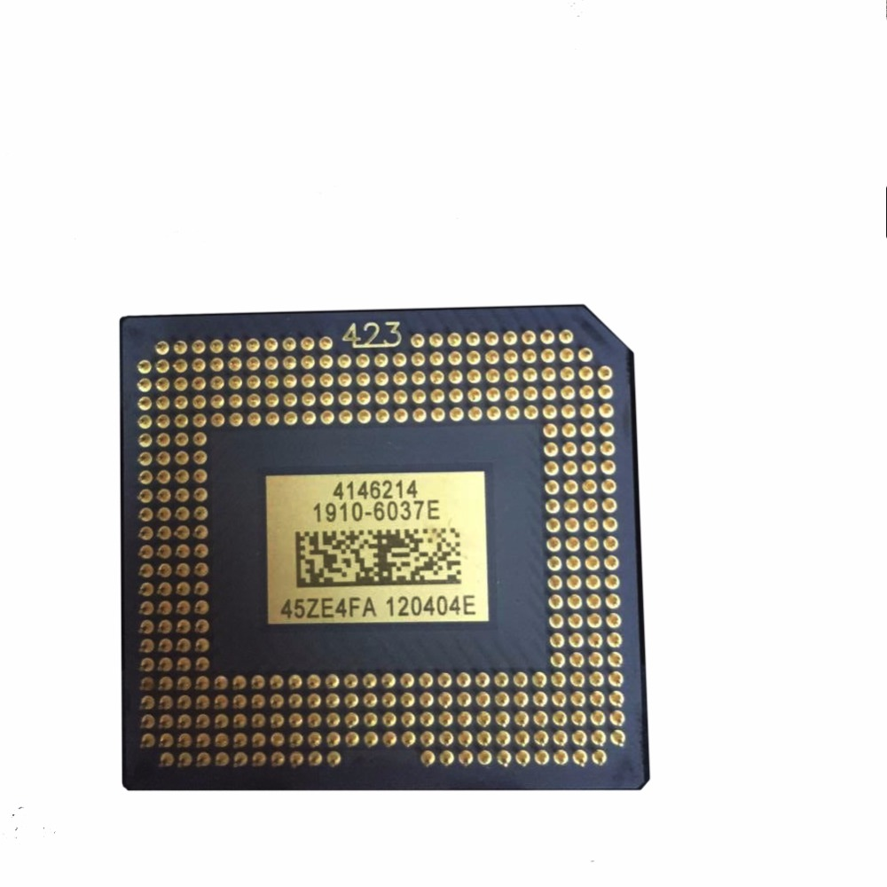 HOT SALES Free shiping New CHIP 1910 6039E 1910 6037E DMD fit for Optoma HD26 BENQ