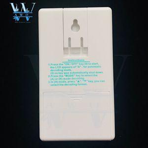 Image 4 - جهاز اختبار فك الترميز العالمي الجديد بالأشعة تحت الحمراء للتحكم عن بعد جهاز اختبار فك الترميز كاشف