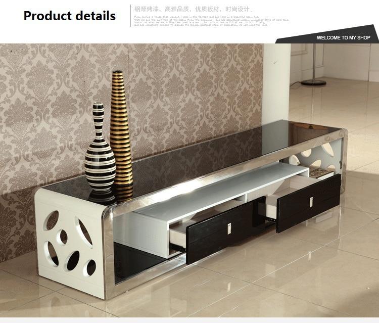 suministro directo de fbrica tv stands mueble tv mueble tv muebles modernos para sala de estar en soportes de tv de muebles en alibaba