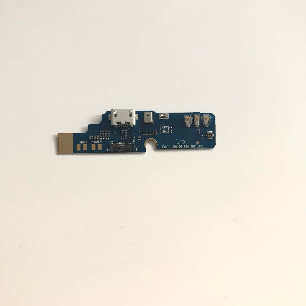 DOOGEE BL12000 New USB Plug Charge Board For PRO 6.0 SmartPhone  Free Shipping