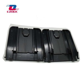цена на 10pcs X New compatible RM1-7727-000 RM1-7727 RC3-0827 Paper Delivery Tray Assy For HP M1130 M1132 M1136 M1210 M1212 M1213 M1214