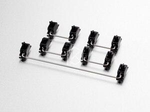 Image 3 - Black cherry original PCB Stabilizer for Custom Mechanical Keyboard gh60 xd64 xd60 xd84 eepw84 tada68 zz96 6.25x 2x 7x rs96 87