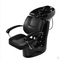 Sitting style hair washing chair Japanese style hair washing bed hair washing bed water washing bed hair barber shop exclusive.