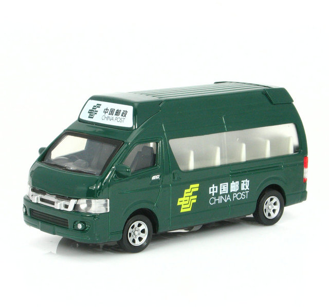 School bus mail car microbiotic acoustooptical WARRIOR car open the door alloy car model cars toy free shipping