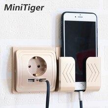 Minitiger, двойная USB розетка, розетка с европейской вилкой, 2А, настенное зарядное устройство, адаптер, электрическое настенное зарядное устройство, адаптер, зарядка USB