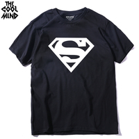 The coolmind 100 cotton tee shirt short sleeve superman printed men t shirt casual cool o.jpg 200x200