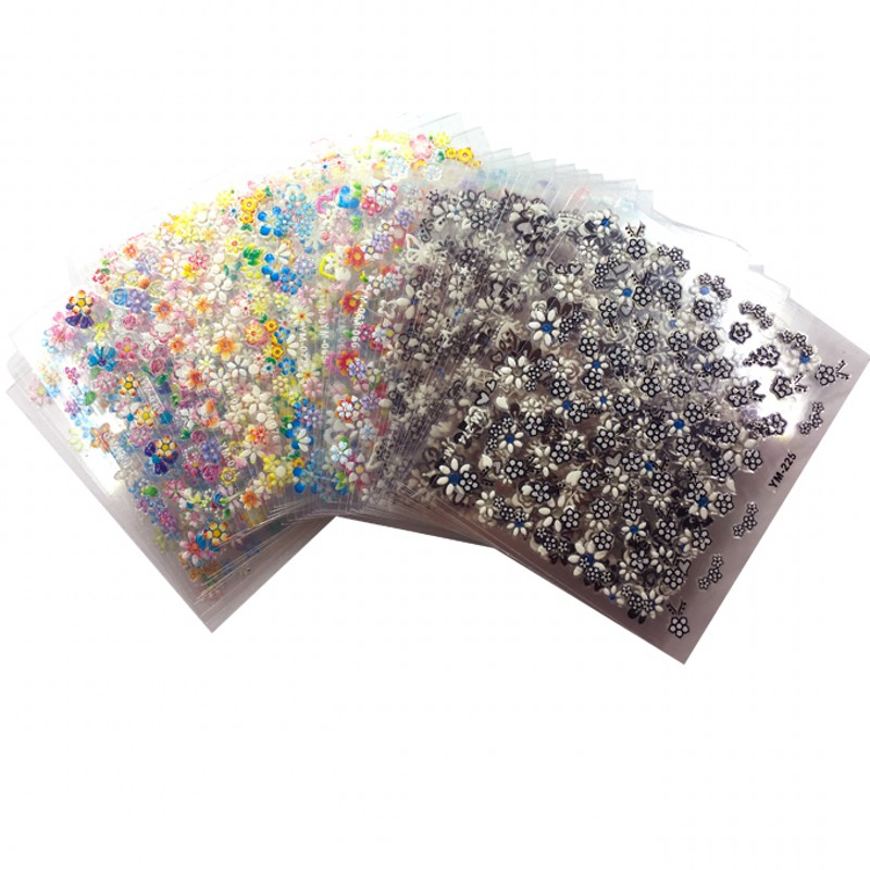 Cheap-Price-50Pcs-Lot-NO-71-C10-C20-R1-Best-Selling-products-Nail-Art-designs-Translucent