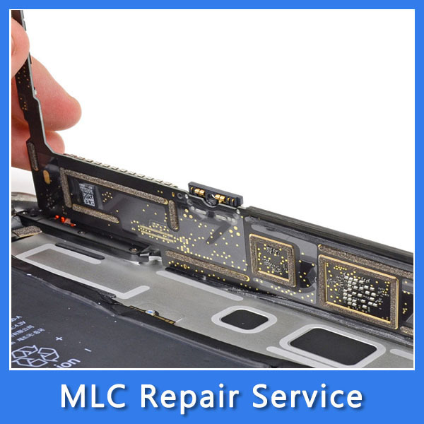 For iPad Air 5th Gen A1474 A1475 Logic Board Motherboard No Backlight Problem Repair Service