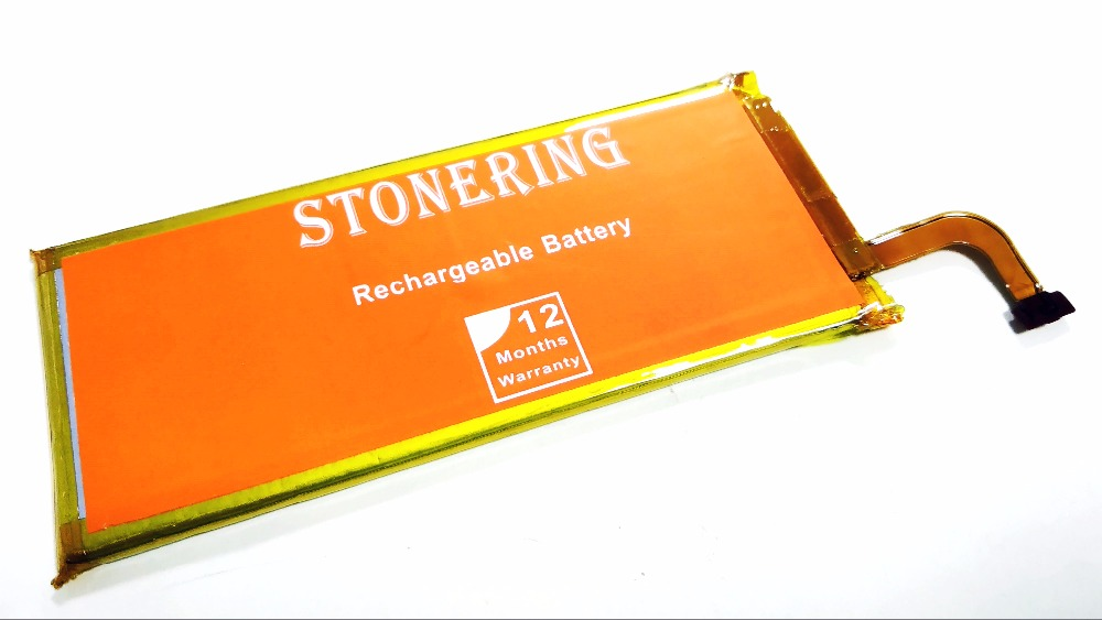 Stonering <font><b>Battery</b></font> 2050mAh <font><b>HB3742A0EBC</b></font> for <font><b>Huawei</b></font> Ascend P6 P6-U06 P6-c00 P6-T00 G6 G620 G621 <font><b>G620s</b></font> G630 Cell Phone image