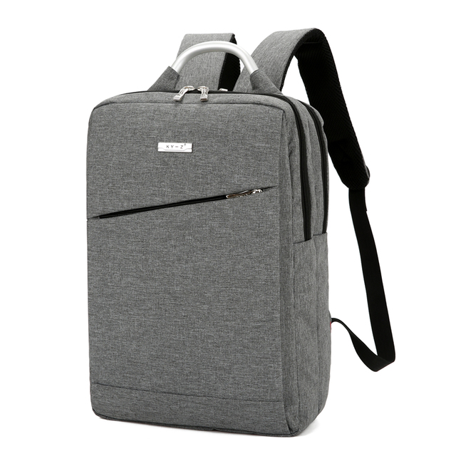 a537f1cce366 2018 new men and women shoulders computer backpack high-capacity travel bag  13 14 15 inch college student notebook gaming laptop