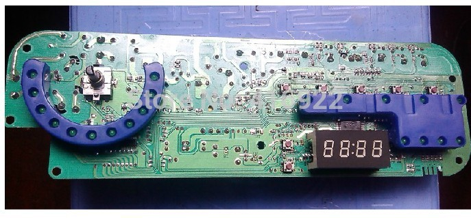 Free shipping 100% tested for haier washing machine xqg52-d1008a computer board motherboard 0020400522 free shipping 100% tested for haier washing machines computer board xqb60 0528 xqs55 0528 xqs58 0528 motherboard