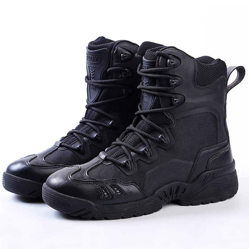 Aliexpress Com Buy Hiking Shoes Winter Outdoor Military