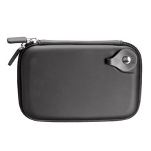 The Best Price 5 inch Black Car GPS Hard Storage Case Cover For TomTom/Sat/Nav/GO 5100 5000 510 500