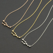 Daisies 1pc New Arrive! Taurus Necklace Zodiac Sign Astrology Necklace for Women Star Sign Necklace-Collars