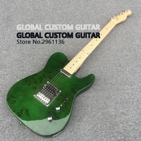 in stock!High quality tl guitar Custom Electric Guitar 6 Strings Guitars,Real photos,free shipping