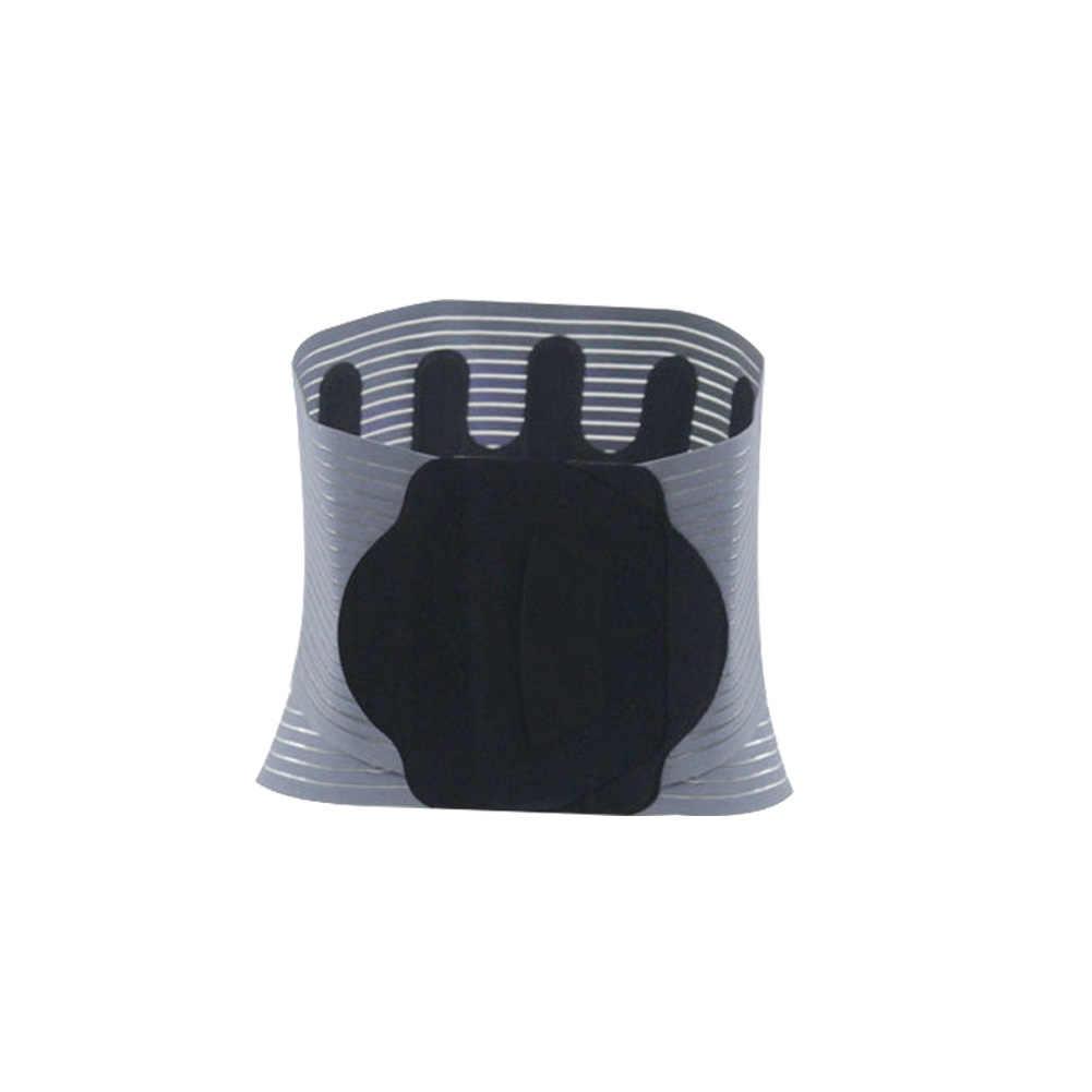 Женщины Shapewear пояс для поддержки поясничного отдела позвоночника тонкий корсет