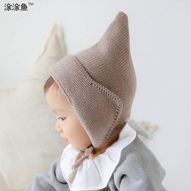 2015 Baby Elf Hut Winter Mode Kinder Baby Beanie Elf Design für ...