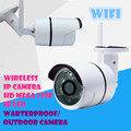 HD waterproof outdoor Mini Wifi IP Camera Wireless 720P Smart P2P r Network CCTV Security  Home Protection Mobile Remote