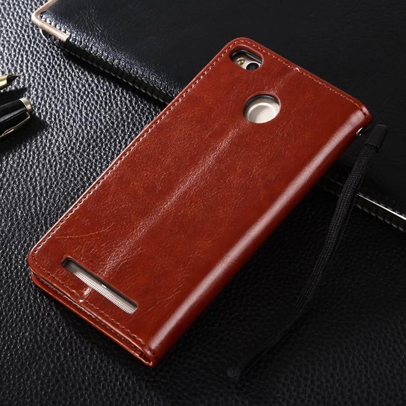 Xiaomi Redmi 3X Case Xiaomi Redmi 3X Case Cover Luxury Wallet PU Leather Phone Case For Xiaomi Redmi 3X 3 X Flip Cover