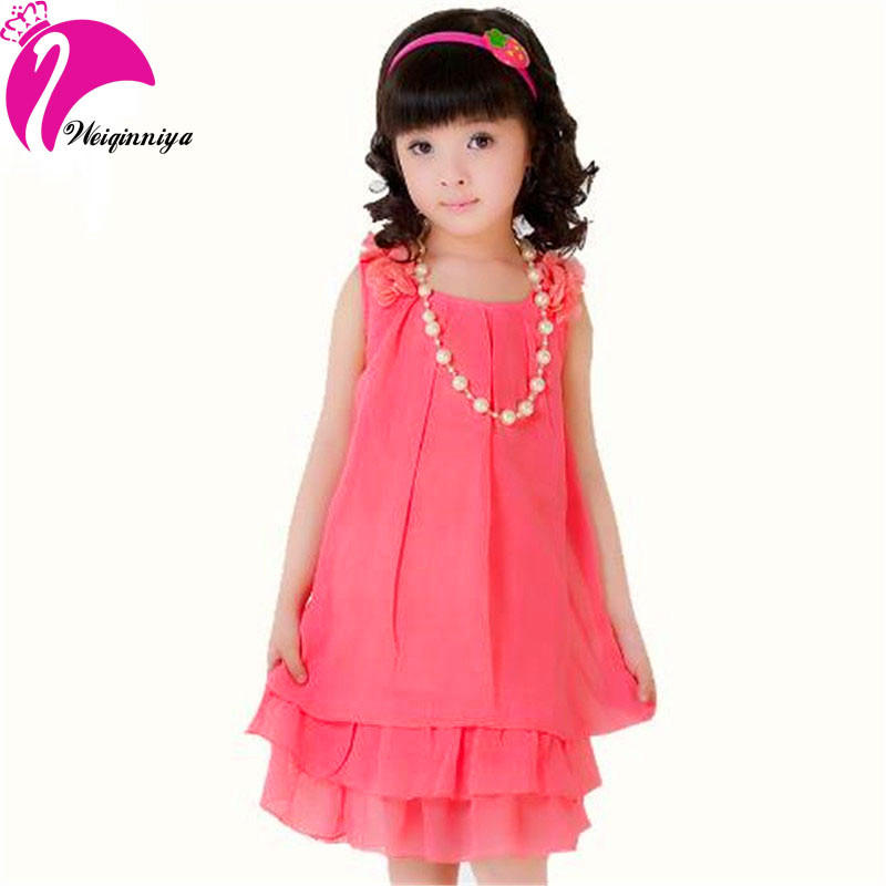Galerry kid dress for summer