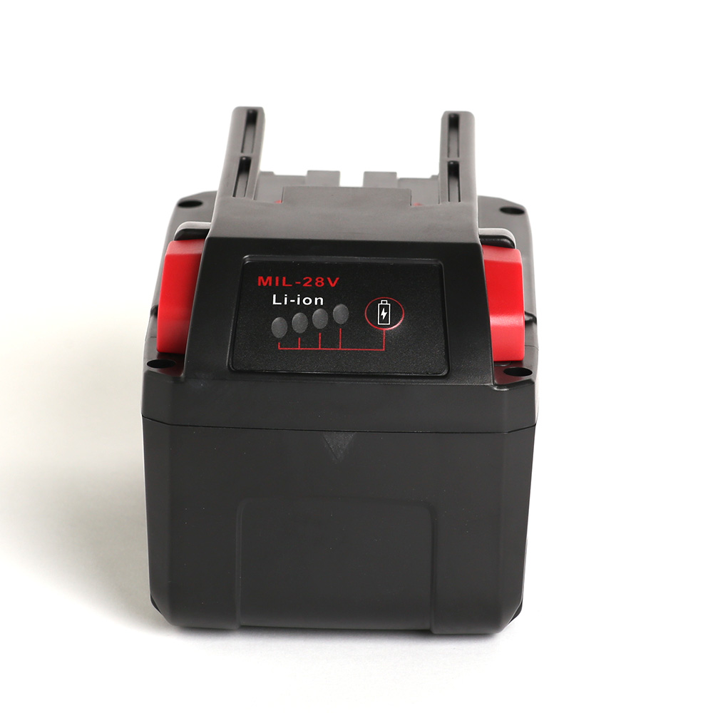 power tool battery Mil 28B 4000mAh 48-11-2830 V28 M28 0721-20 0726-22 0928-29 0928-23 0780-20 0729-20 0740-20 0730-20 0721-21