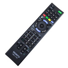 Remote Control Replacement for Sony TV RM-ED050 RM-ED052 RM-ED053 RM-ED060 RM-ED046 RM-ED044 Television Controller huayu