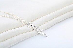 Todorova Новое поступление, ювелирное ожерелье для науки, биология, ювелирное ожерелье с дизайном «молекула», аксессуары для женщин, брендовые ювелирные изделия, хит продаж