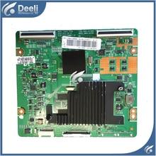 good Working original 95% new used for UA55ES8000J logic board BN41-01790C BN41-01790 LTJ550HQ16-H