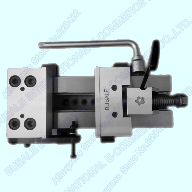 Special Offer Gt200a 8inch Precision Modular Vises Bench Vice Machine Vise Milling Vise Clamps