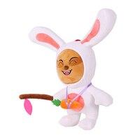 LOL Teemo ארנב צעצועים בפלאש בובת 40 ס