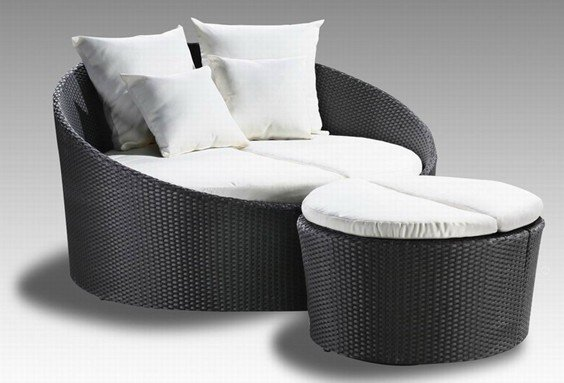 goedkope wicker meubelen