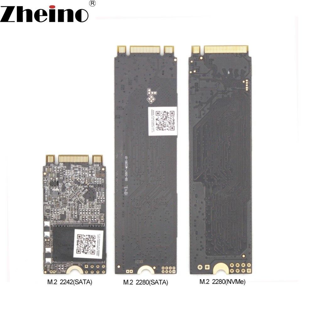 Zheino SSD M 2 2280 256GB SATA3 NGFF 6gb s Internal Solid State Drive For Desktop