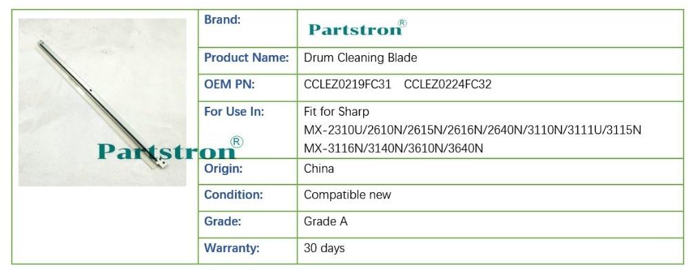 Cilindro Apto Para Sharp MX-2310U 2610N 2615N