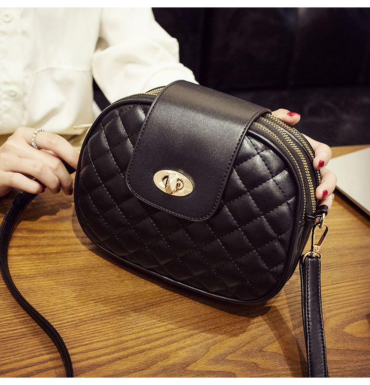 REPRCLA Hot moda Crossbody torby dla kobiet 2019 o dużej