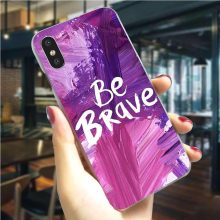 Bravo merida telefone capa para iphone 5S caso 5 se 6 6 s/6 6 s mais 7 8/7 8 plus x xs xr xs max casca dura colorida(China)