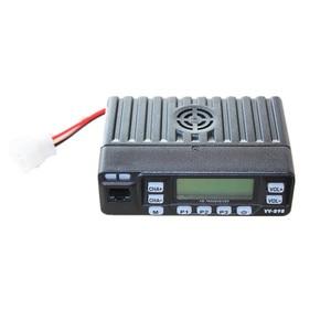 Image 3 - 100% Original LEIXEN VV 898 Car Radio Two Way Radio 10W UHF/VHF Ham Radio  Mobile Transceiver Woki Toki