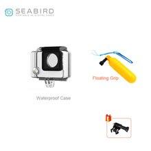 Водостойкий Чехол и водонепроницаемая камера для экшн-камеры SeaBird