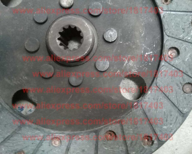 US $13 99 |254 21S 011 PTO clutch disc, JINMA/JM Tractor Parts, 25HP  28HP-in Tool Parts from Tools on Aliexpress com | Alibaba Group