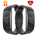 IWOWNfit I6 PRO Smartband Heart Rate Monitor IP67 Waterproof Wristband Fitness Tracker Bluetooth 4.0 for IOS Android Phone