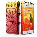 Para iphone 6 case para iphone 6 s case de luxo de alta qualidade tpu macio tampa traseira case lady estilo