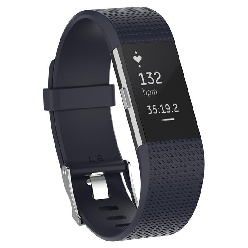 ALLOYSEED reloj inteligente banda de pulsera para Fitbit Charge 2 - Electrónica inteligente - foto 4