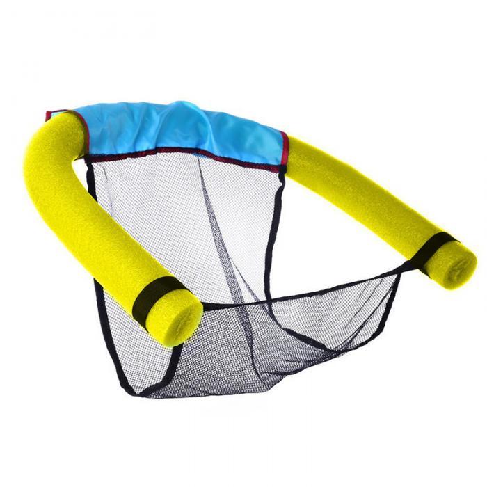 poltrona flutuante para piscina, crianças, suporte para