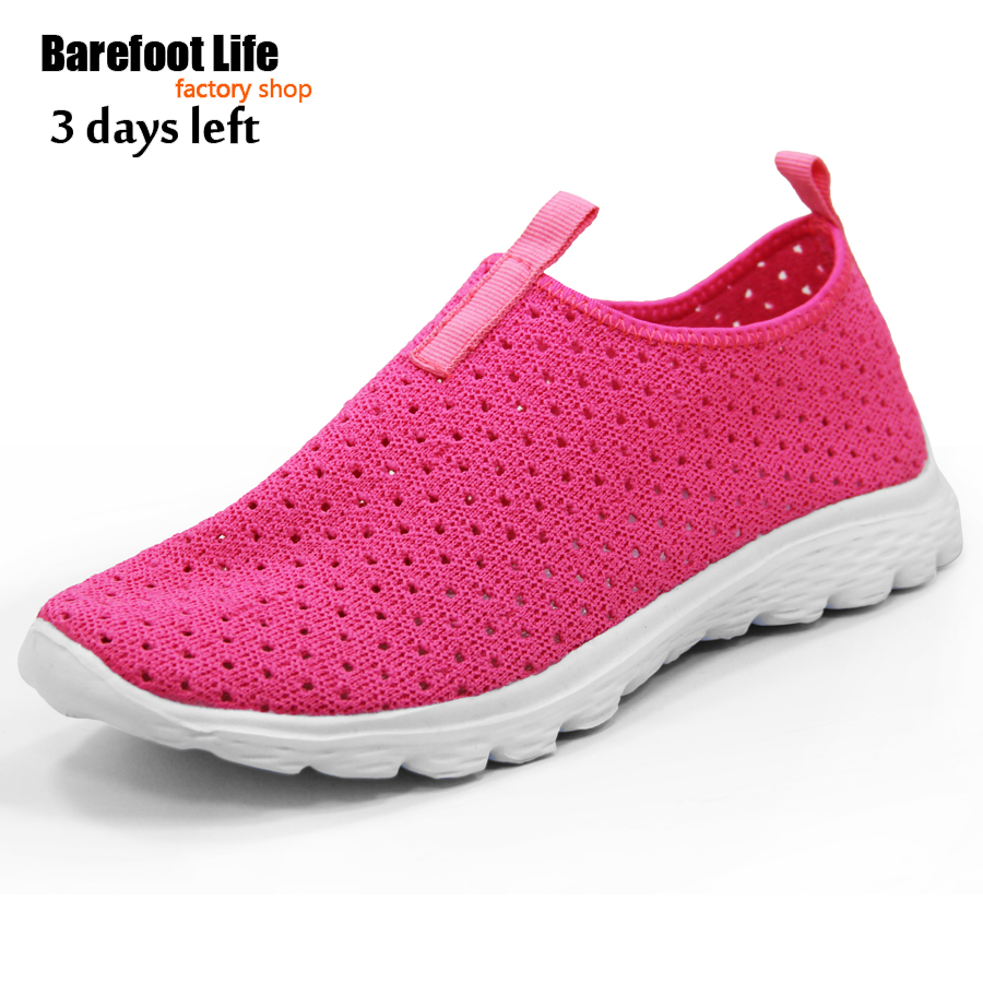 pinkcolor lovly summer fashion sneakers woman 2018.flat breathable comfortable soft casu ...