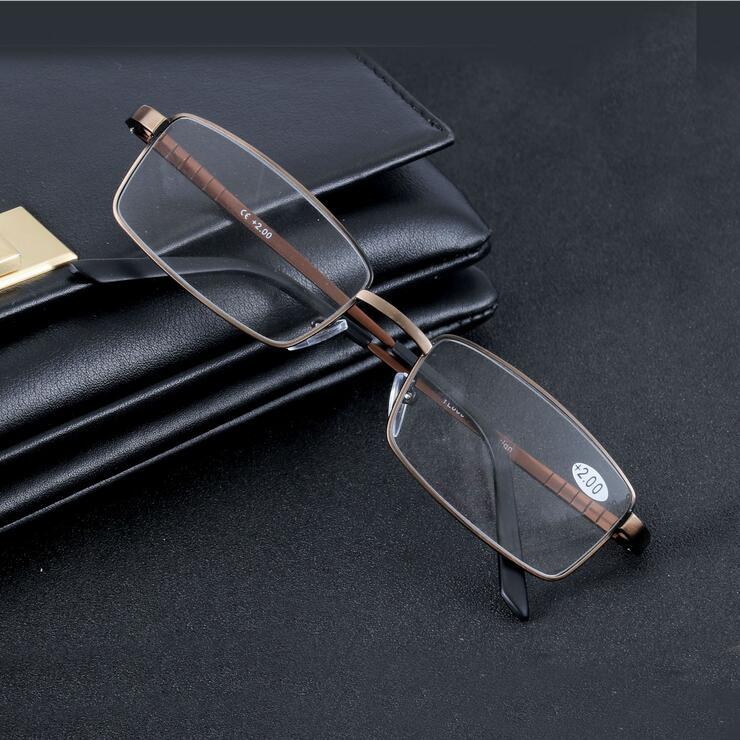 Visokokvalitetne legure aluminija i magnezija Presbiopija naočale za - Pribor za odjeću - Foto 3