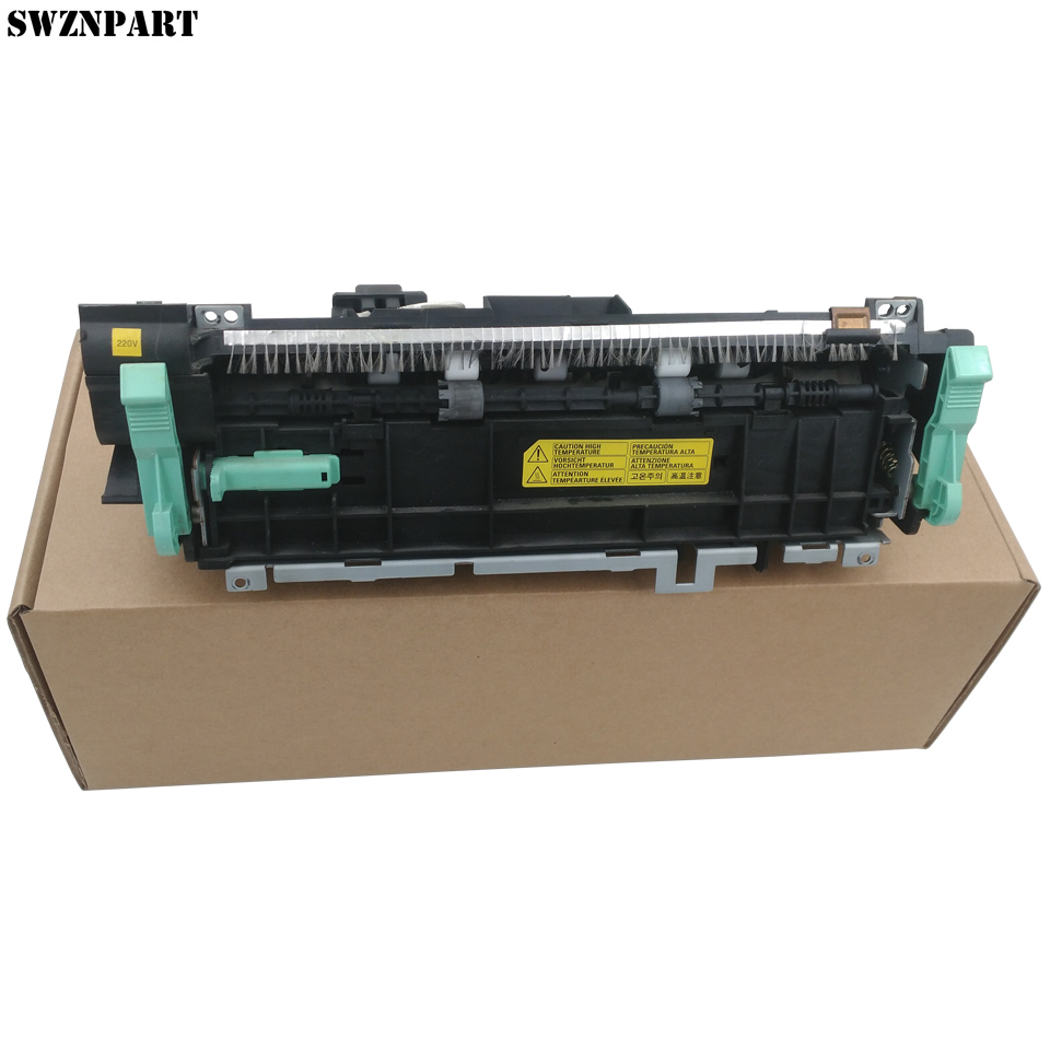все цены на Fuser Unit Fixing Unit Fuser Assembly for Samsung ML-3470ND ML-3471ND 3471 3470 JC91-00947A JC96-04534A 110V c91-00948a 220V онлайн