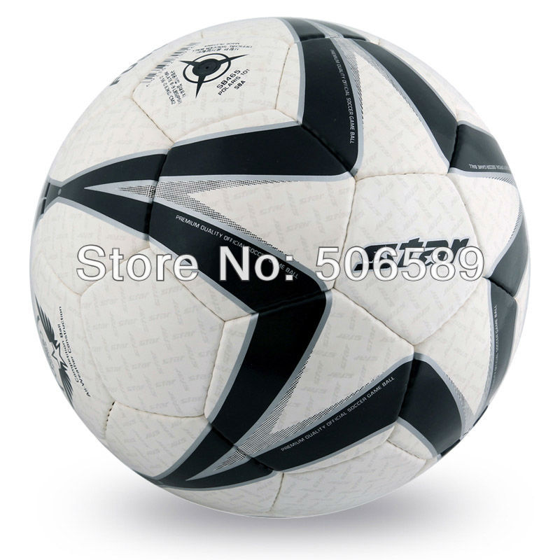 free shipping football pu anti-friction SB465
