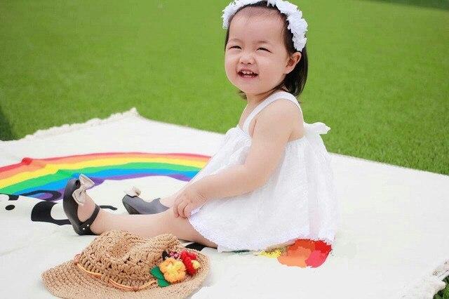 Nova Chegada 145*120 cm Lovely Fashion Rainbow Desenvolvimento de Tapetes de Jogo Cobertor Rastejando Pad Tapete de Piquenique Para Meninos Das Meninas adultos